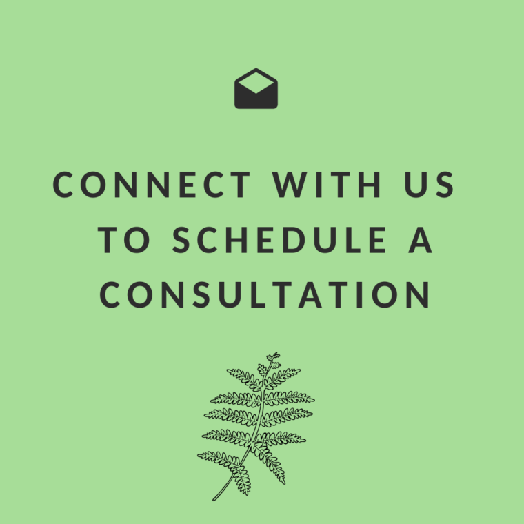 Connect with us to schedule a consultation
